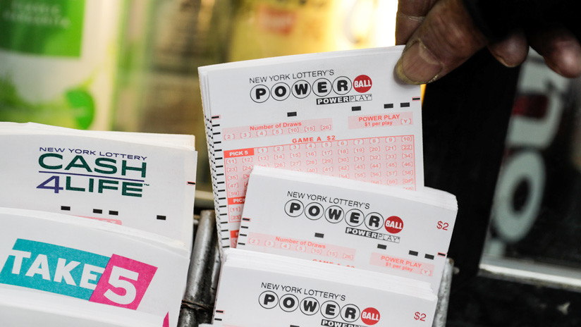 EE.UU.: Una mujer gana la lotería gracias a los números que soñó hace 24 años