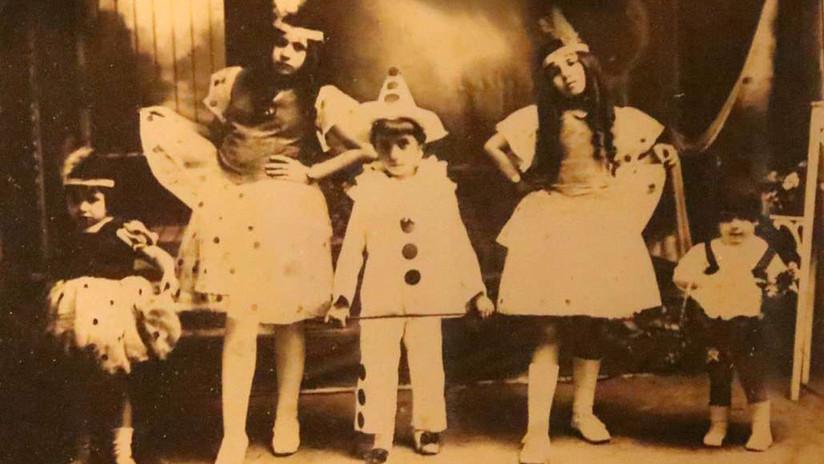 De vivir en la pobreza a ser la 'abanderada de los humildes': La infancia de Eva Perón a 100 años de su nacimiento