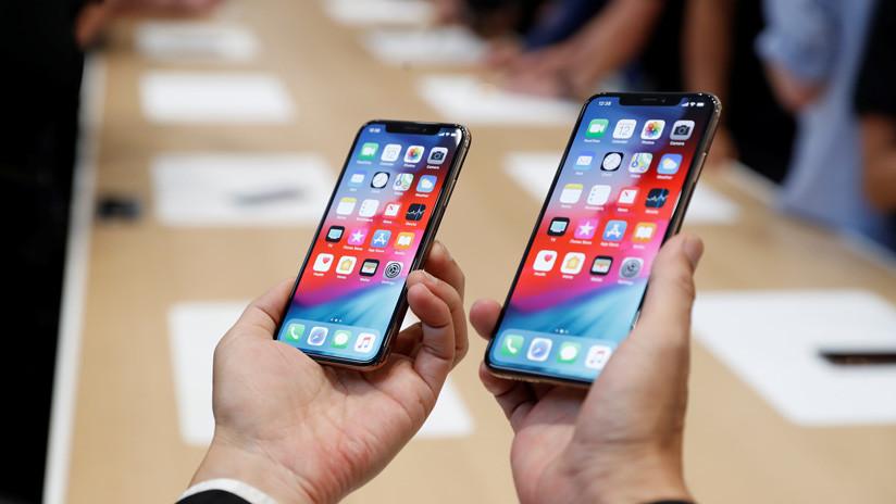 Acusan a Apple de sobreestimar hasta un 51% la duración de la batería de varios modelos iPhone