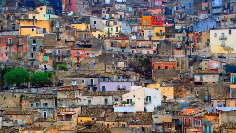 Casa en Sicilia por 1 euro: una de las ciudades más seguras de Italia se suma a la iniciativa