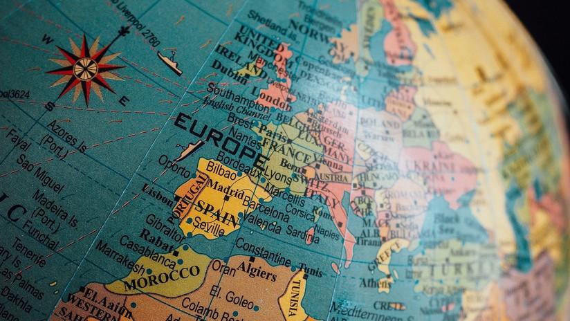 Explican una anomalía tectónica en el fondo del Atlántico que podría suprimir el océano y fusionar a Europa con Canadá