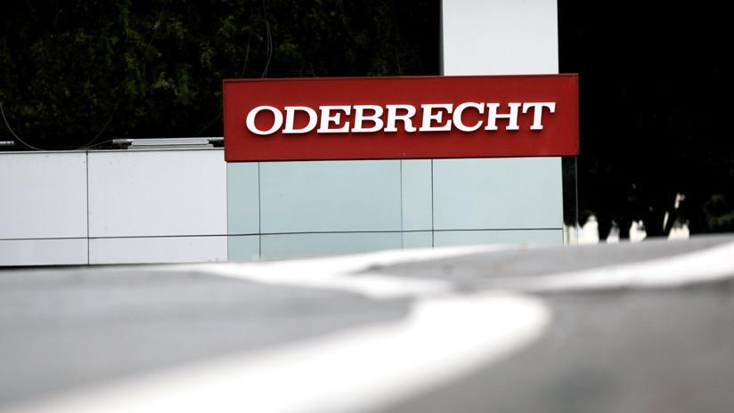 La Fiscalía de México llevará el caso Odebrecht a los tribunales en dos meses