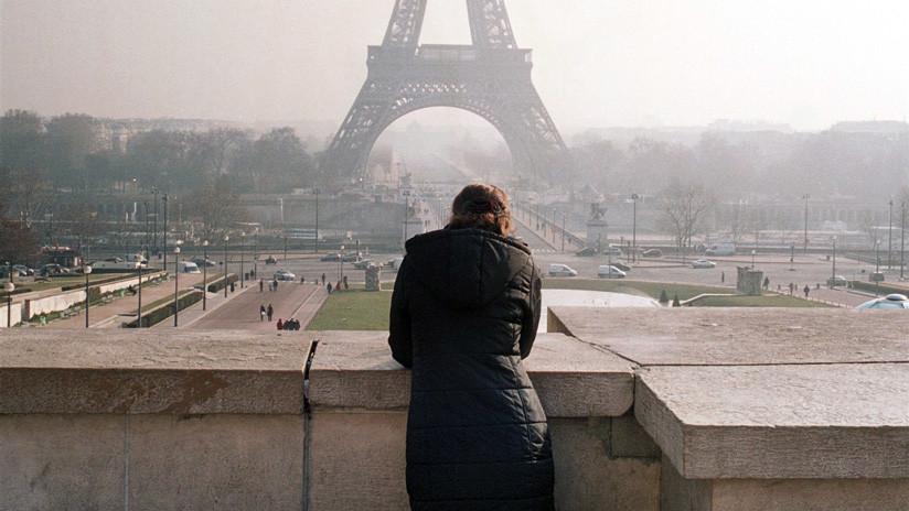 Final feliz para Natalia: la joven desaparecida en París