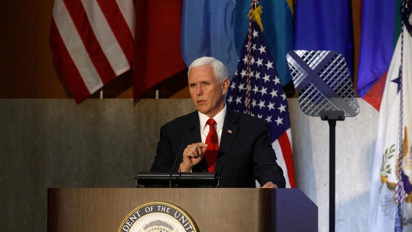 EE.UU. amenaza con sancionar a todos los magistrados del TSJ venezolano si no se oponen a Maduro