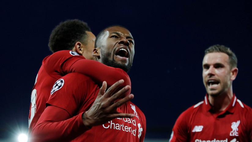 MEMES: La Red reacciona a la derrota del F.C. Barcelona ante el Liverpool en la semifinal de la Liga de Campeones
