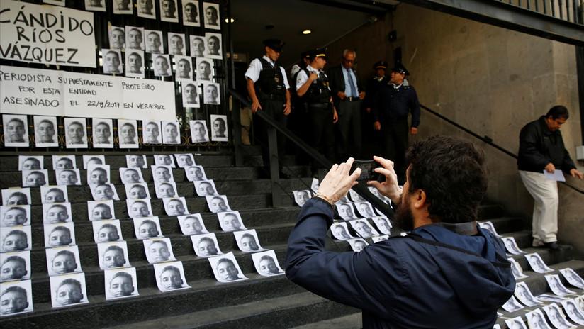 El gobierno del estado mexicano de Veracruz denuncia a su propio fiscal por ocultar órdenes de aprehensión