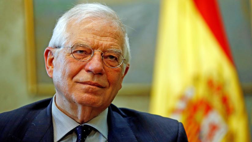 """España critica que EE.UU. actúa en Venezuela """"como un cowboy"""" en lugar de buscar """"una solución pacífica"""""""