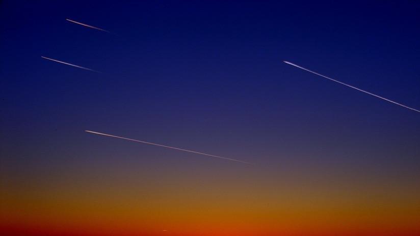 ¿Meteoritos sobre el Río de la Plata? Especialistas confirman que bólidos atravesaron el cielo de Argentina y Uruguay (FOTOS, VIDEO)