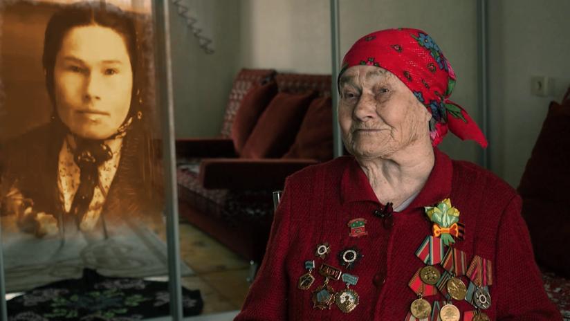 Mujeres veteranas narran qué las llevó al frente y cómo vivieron la Gran Guerra Patria