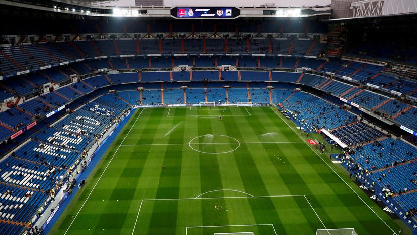 El multimillonario Carlos Slim gana contrato de remodelación del estadio Santiago Bernabéu