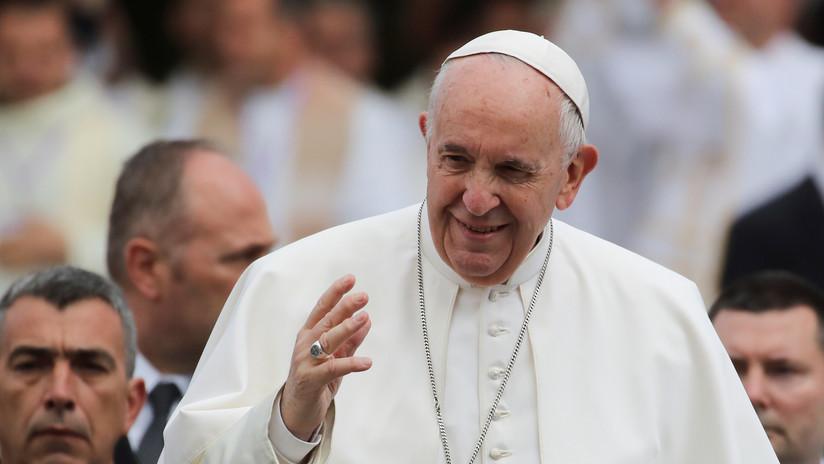 El papa convierte en obligatorio señalar los casos de abuso sexual en la Iglesia