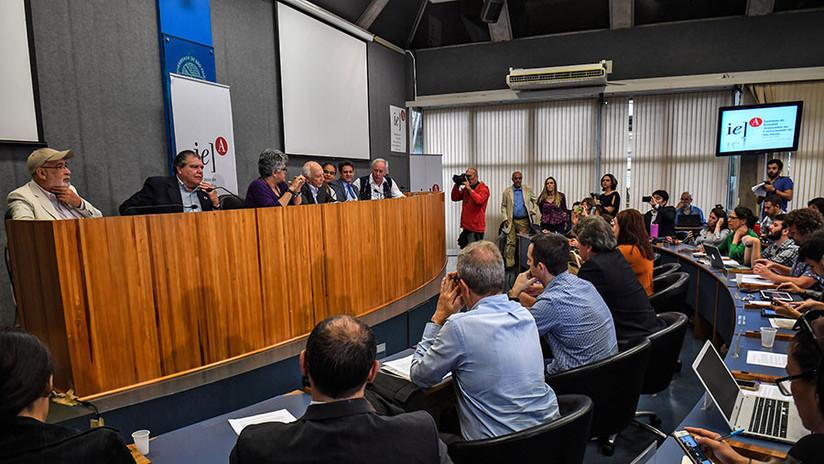 Ocho exministros de Medio Ambiente de Brasil se unen para denunciar las políticas ambientales de Bolsonaro