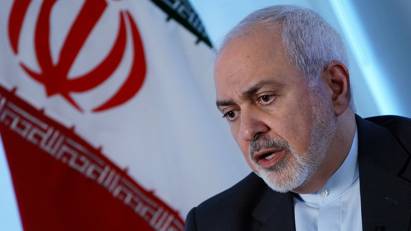 """""""EE.UU. ha intimidado a Europa y al mundo entero durante un año"""": Irán insta a la UE a cumplir con las obligaciones del JCPOA"""