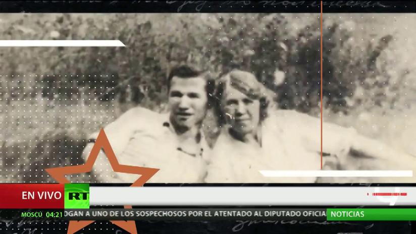 Cartas mantienen vivo el recuerdo de un combatiente de la Gran Guerra Patria