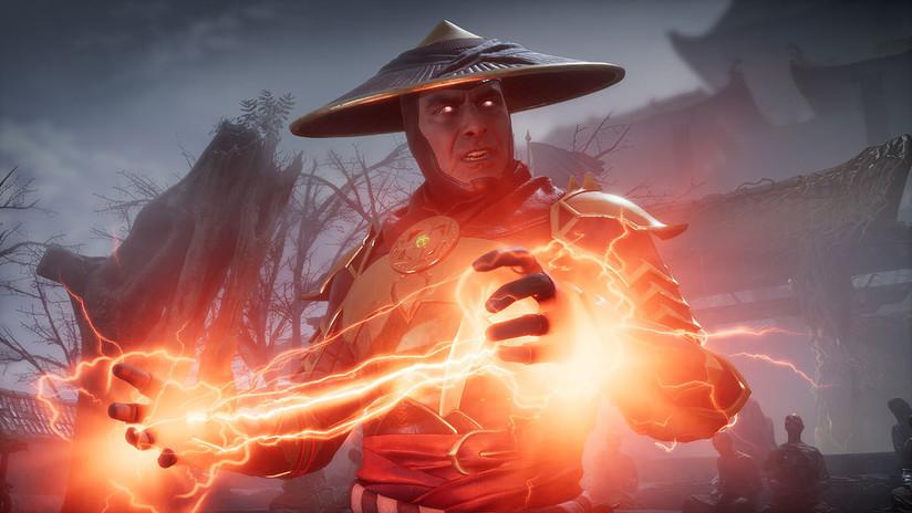 'Mortal Kombat 11' es tan violento que uno de sus desarrolladores fue diagnosticado con trastorno de estrés postraumático