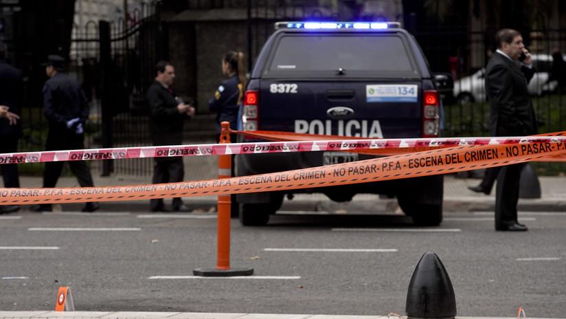 Detienen a otro sospechoso del ataque a tiros contra el diputado argentino Olivares