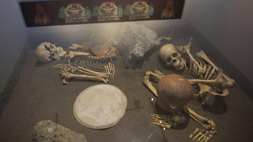 Desmembrados y comidos: aborígenes de México sacrificaron a aliados de los conquistadores españoles (FOTO)