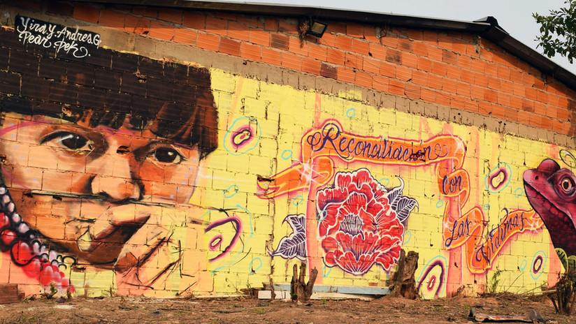 """La ONU pide al Gobierno colombiano """"redoblar acciones"""" para proteger a los líderes sociales"""