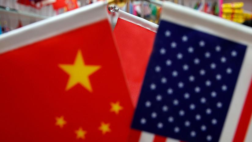 """Trump: """"Las negociaciones comerciales entre EE.UU. y China fueron sinceras y constructivas y continuarán en el futuro"""""""