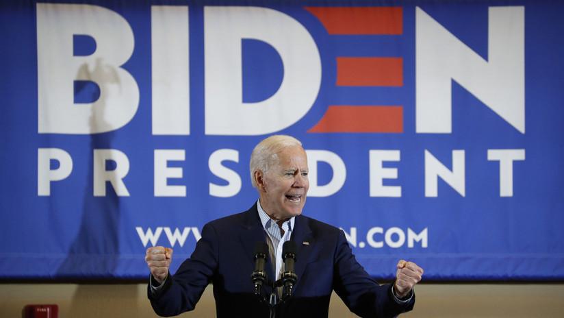 Critican a Biden por hipócrita tras la publicación de un video en que exige una cerca fronteriza