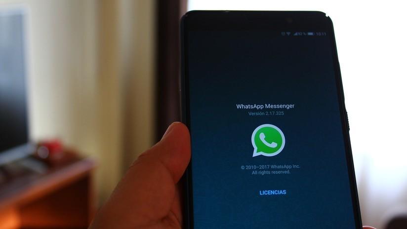 Cómo actualizar WhatsApp a su última versión para evitar ataques
