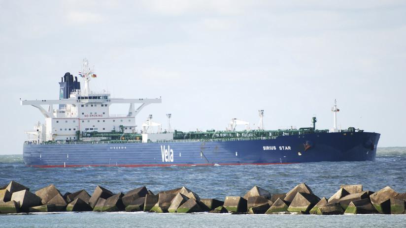 """Resultado de imagen para Arabia Saudita: Dos petroleros han sido gravemente afectados tras un """"acto de sabotaje"""" frente a las costas de EAU"""
