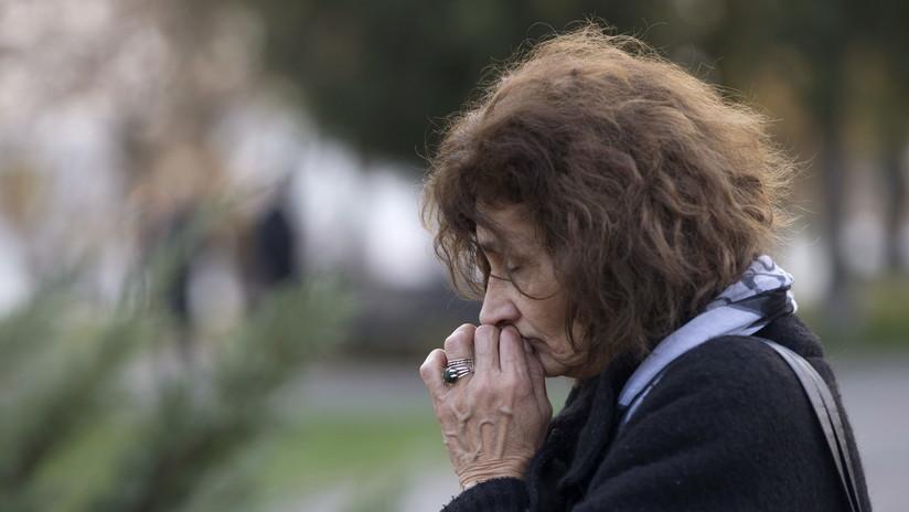 Aseguran que la muerte de un amigo puede afectar a una persona durante cuatro años