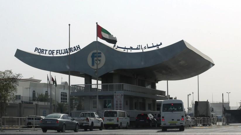 Arabia Saudita: dos petroleros fueron atacados en el Golfo Pérsico