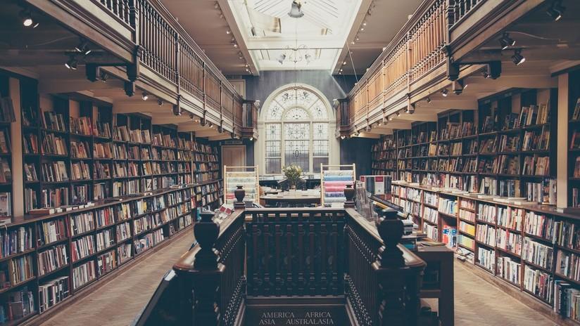 La fruta más apestosa provoca evacuación en biblioteca