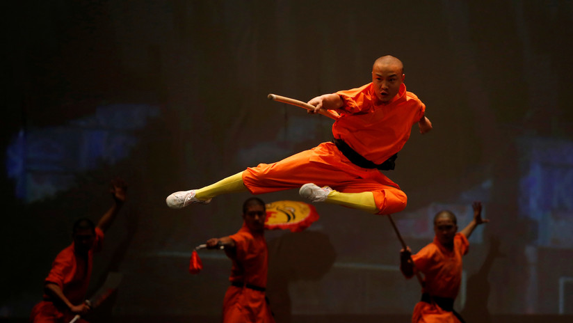 """China es un """"maestro del kung-fu"""" que dará un """"golpe mortal"""" a la economía de EE.UU., según un exfuncionario"""