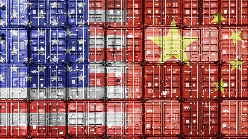 China impondrá aranceles del 10 al 25 % sobre productos estadounidenses por valor de 60.000 millones de dólares