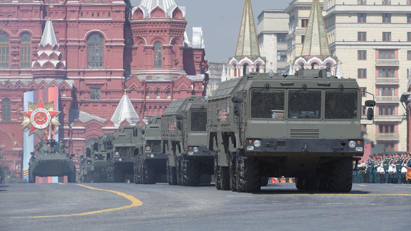 Putin: Rusia debe ser el primero en contar con defensas contra las armas hipersónicas