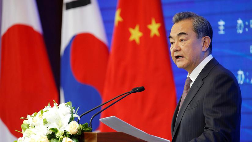 """China """"no tiene interés"""" en formar parte de un acuerdo nuclear conjunto con EE.UU. y Rusia"""