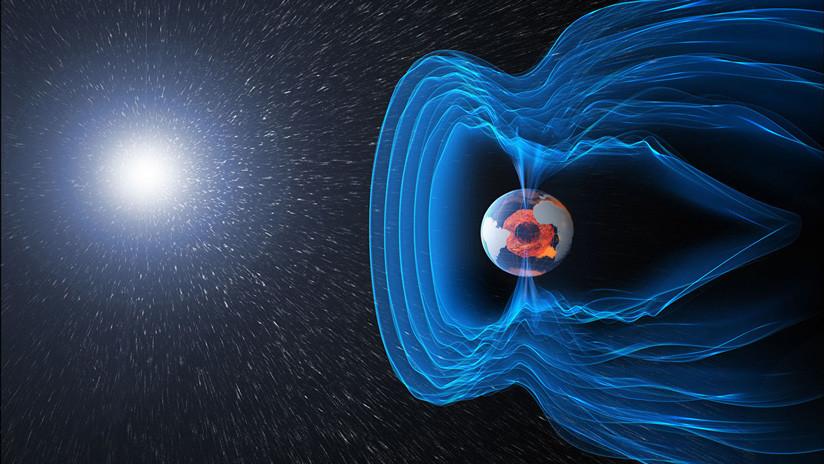 La Tierra entra en una severa tormenta solar, capaz de desestabilizar las órbitas de los satélites