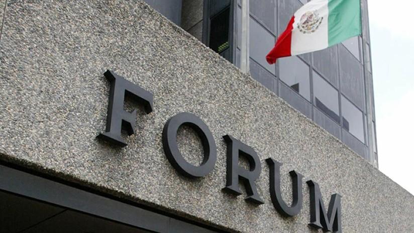 México brinda protección en su embajada al diputado Franco Casella