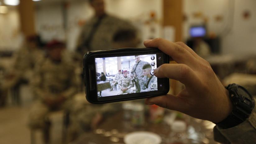 Almirante canadiense: Los jóvenes no se enrolarán en la Marina si los barcos no tienen Wi-Fi