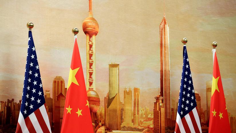 """Diario chino califica de """"guerra popular"""" el conflicto comercial con EE.UU."""