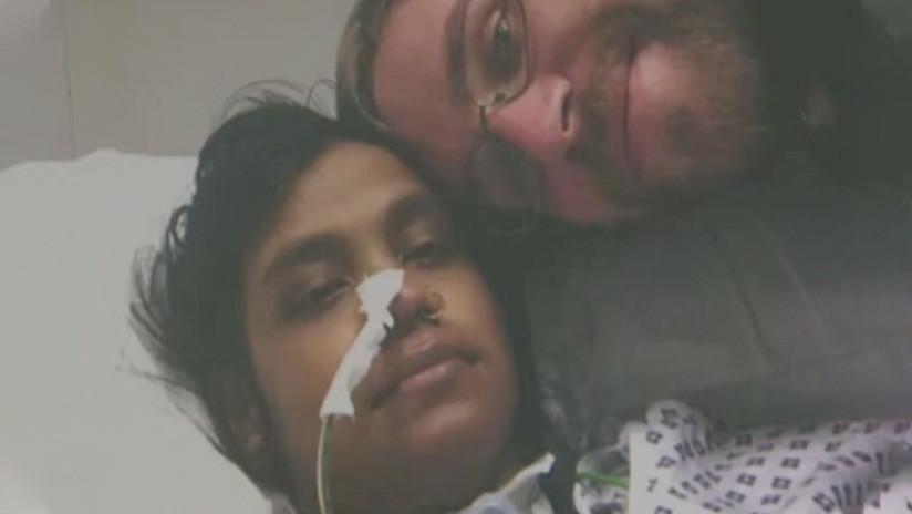 ¿Asunto moral o legal?: Reino Unido amenaza con deportar a una mujer india en coma