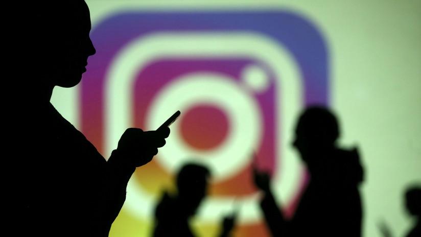 Una adolescente se suicida después de que la mayoría de sus seguidores en Instagram votaran que se quitara la vida