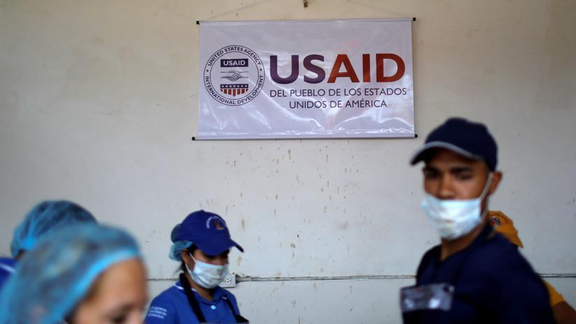 USAID vuelve a Ecuador después de cinco años de haber cesado sus operaciones en el país