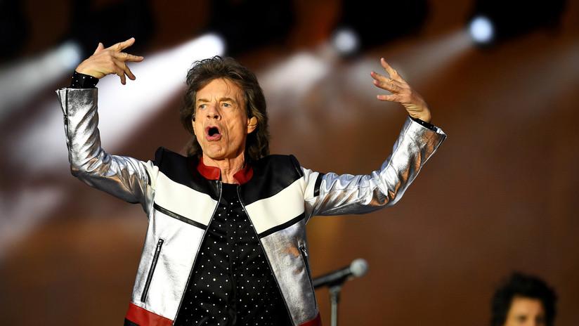 VIDEO: Mick Jagger sorprende a los fans bailando un mes después de ser operado de corazón