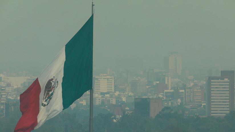 Suspenden las clases en Ciudad de México y Estado de México por los altos índices de contaminación