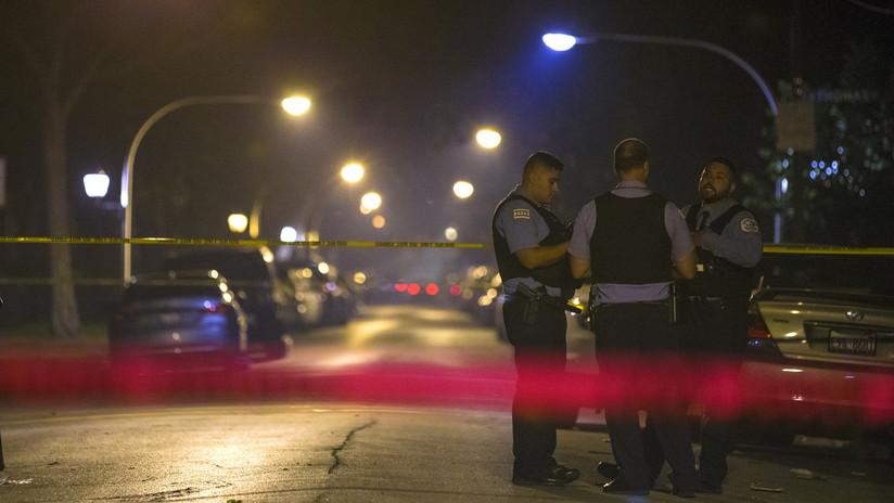 EE.UU.: Encuentran en la basura el cadáver de una joven asesinada para extraerle el bebé que gestaba