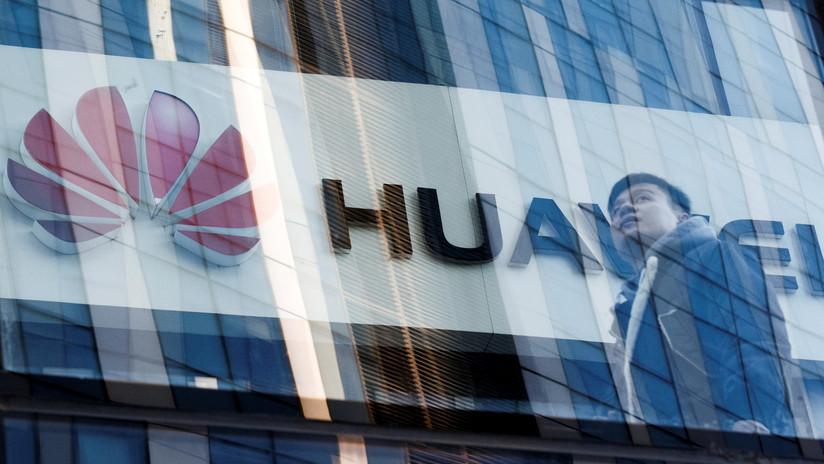 """Huawei responde a Washington: """"EE.UU. no será más seguro ni más fuerte por restringirnos"""""""