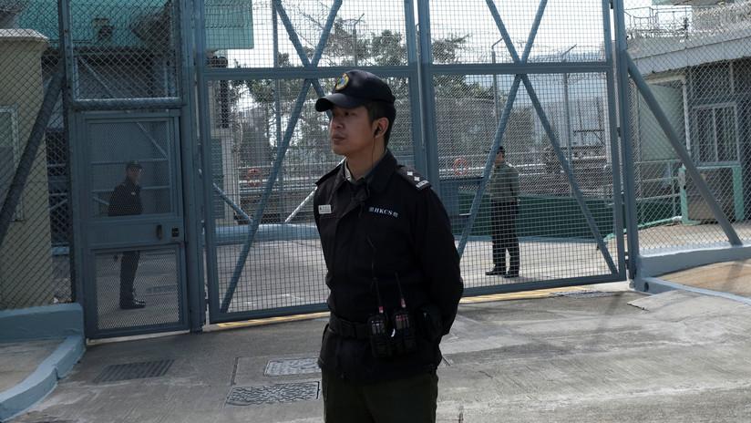 China arresta de forma oficial a los dos canadienses detenidos en diciembre por espionaje y robo de secretos de Estado