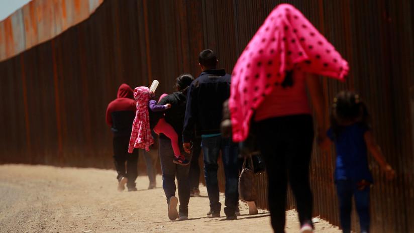 Muere un niño guatemalteco de 2 años tras ser detenido en la frontera de EE.UU.