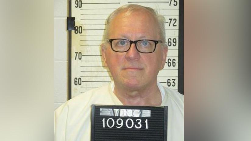 Un condenado a muerte en EE.UU. renuncia a su última comida para alimentar a sintechos
