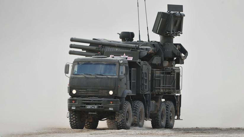 Revelan el arma rusa que más interés ha generado entre los clientes extranjeros de la feria militar MILEX 2019