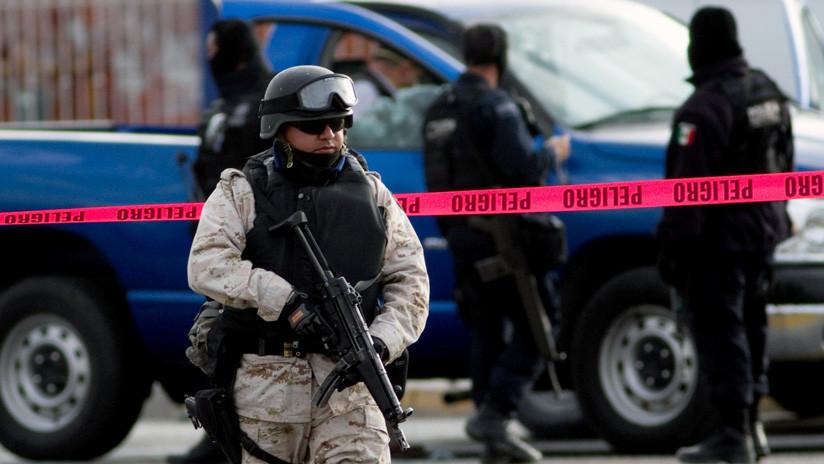 Asesinan de un tiro en la cabeza al periodista mexicano Francisco Romero