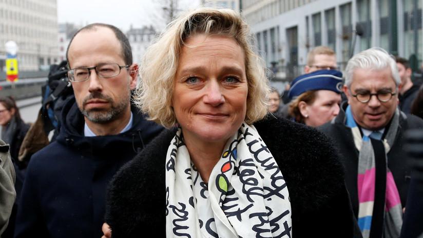 El exrey de Bélgica será multado con 5.600 dólares diarios hasta que se someta a una prueba de paternidad